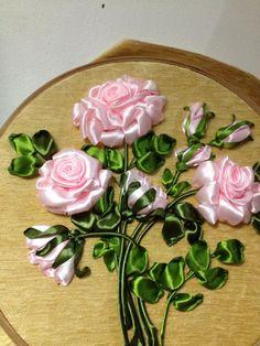 bellas las rosas