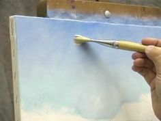 Learn How to Create Clouds The Easy Way - YouTube