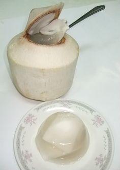 ch3rri-blossoms: Coconut Jelly