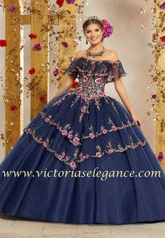 A charro quinceanera dress is the perfect way for you to celebrate your Mexican heritage. A charro quinceanera theme is a popular theme Sweet 16 Dresses, 15 Dresses, Pretty Dresses, Beautiful Dresses, Wedding Dresses, Formal Dresses, Simple Dresses, Quince Dresses Mexican, Mexican Quinceanera Dresses