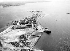 """Hart Island A. """"The Island of The Dead"""" is run by the NYS Department of Corrections and unless you are a convict, you wont be allowed to. Most Haunted, Haunted Places, Abandoned Places, Hart Island, Best Ghost Stories, Department Of Corrections, Long Island Sound, Ghost Hunting, New Hampshire"""
