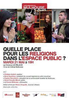 Quelle place pour les religions dans l'espace public ? (vidéo)