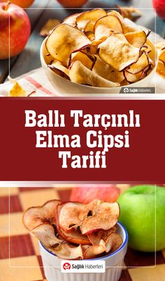 Cinnamon Apple Chips, Honey And Cinnamon, Pizza Recipes, Healthy Recipes, Pasta, Chips Recipe, Sweets, Diet, Yogurt