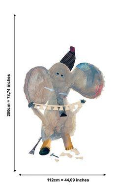 BEATRICE ALEMAGNA ELEPHANT