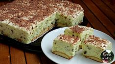 Tiramisu, Food To Make, Food And Drink, Ethnic Recipes, Anna, Drinks, Sweets, Kitchens, Drinking