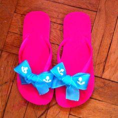 DG DIY sandals
