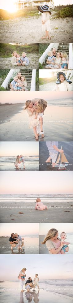summertime beachin' … galveston island houston texas beach photographer – chubby cheek photography