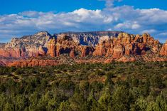 Ramblin' Off Road with Pink Jeep Tours in Sedona, AZ