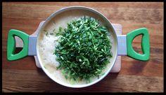 Zupa ziemniaczana ze szczypiorkiem