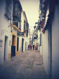 street.
