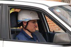 [LPQG Niouzes] Mortalité routière le gouvernement préconise de porter un casque en voiture