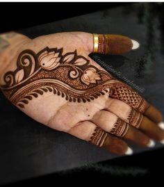 Rose Mehndi Designs, Indian Mehndi Designs, Full Hand Mehndi Designs, Stylish Mehndi Designs, Mehndi Designs For Beginners, Mehndi Designs For Girls, Wedding Mehndi Designs, Mehndi Designs For Fingers, Beautiful Henna Designs