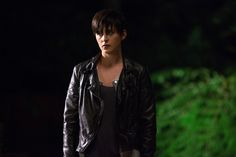 """NBC's """"Grimm"""" is moving full steam ahead toward its Season 4 finale on May 15th, but in the episode just before it, #4.21, entitled """"Headache,"""" a familiar face is returning to Portland. Yep, Trubel is …"""