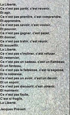 French Poems, Quote Citation, Spiritual Thoughts, English Quotes, Great Quotes, Sentences, Quotations, Positivity, Messages