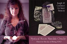 The Mystical Moon is a place not only for healing and mending the spirit, it is a place for inspiration and empowerment, where you can connect with like minded people who are interested in personal and spiritual growth through classes, workshops and discussion groups, as well as private readings and energy healing.