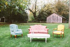Past Pieces is all about vintage rentals, out-of-the-box & inspired decor designs and wedding day services.