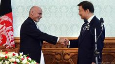 Afghanistan, Pakistan and Tajikistan have joined a security alliance headed by China. Concerned about an Islamist insurgency in its Xinjiang region and Afghanistan, Beijing is seeking to increase regional cooperation.