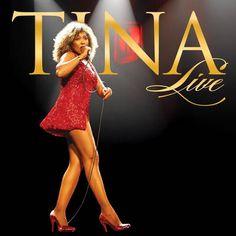 Tina Turner Tina Live