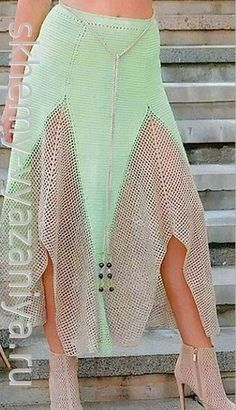 Blouse Dress, Crochet Patterns, Prom Dresses, Knitting, How To Wear, Outfits, Fashion, Vestidos, Moda