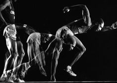 On national running day, we present stroboscopic photography that captures speed, grace and power. Lace up. Life Pictures, Taking Pictures, Cool Pictures, Senior Pictures, Sequence Photography, Art Photography, Exposure Photography, National Photography, Gjon Mili