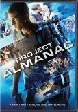 DVD: Project Almanac