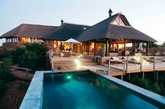 African Pride Pumba Private Game Reserve Conference Venue in Port Elizabeth situated in the Eastern Cape Province of South Africa. Pride Hotel, South Africa Holidays, Provinces Of South Africa, Pool Colors, Safari Holidays, Private Games, Honeymoon Places, Character Home, Port Elizabeth