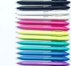 Awesome pens, amazing colors!