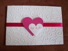 Einladungskarte-Einladung+Hochzeit+-+PINK+von+CreativAnita+auf+DaWanda.com