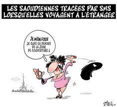 Ali Dilem pour cartooning for peace.
