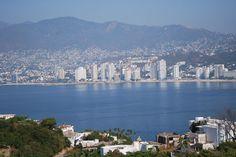 Descubre Acapulco de forma diferente, más allá de los resorts de playa