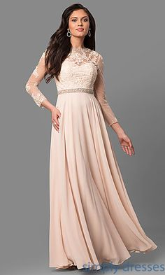 Shop for long prom dresses and formal evening gowns at Simply Dresses. Short casual graduation party dresses and long designer pageant gowns. Prom Dresses 2015, Evening Dresses For Weddings, Prom Dresses With Sleeves, Cheap Bridesmaid Dresses, Formal Evening Dresses, Day Dresses, Formal Prom, Long Dresses, Evening Gowns