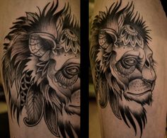 1337tattoos — submitted by  Ruth Barja