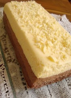 Torta de três chocolates (2)