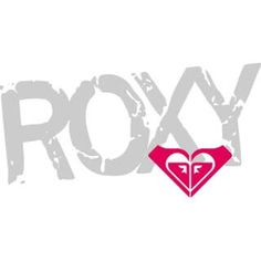 Gotta have roxy in youuu.