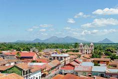 Leon City, Nicaragua