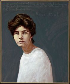 the importance of womens rights in how long must we wait by alice paul Quotations by alice paul, american activist, born january 11, 1885  mr president how long must women wait to get their liberty let us have the rights we deserve .