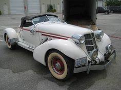 1936 Auburn Roadster It Wazza Get - #windscreens #windscreen http://www.windblox.com/