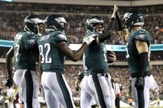 Monday Night Football Recap: Carson Wentz And The Eagles Defense Too Much For Redskins