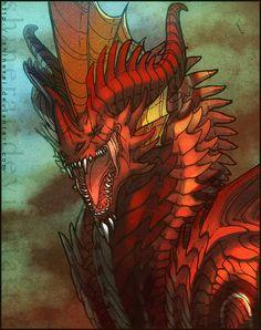 Phantomstalker.Hellfang by Shinerai.deviantart.com on @DeviantArt