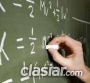 Clases Analisis Matematico I II III http://balvanera.clasiar.com/clases-analisis-matematico-i-ii-iii-id-245665