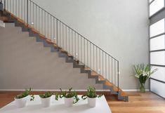 LED Treppenbeleuchtung Innen: 25 Ideen Für Die Gestaltung