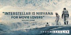#Interstellar (2014) Movie Review #film