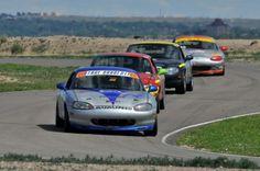 SCCA: Pueblo Mid-States Majors wraps up RACER.com