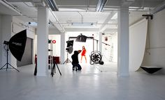 photography studios - Google Search