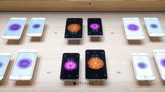 Apple lança dois modelos de iPhone 6 e relógio inteligente - Vida Digital - Notícia - VEJA.com