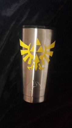 Check out this item in my Etsy shop https://www.etsy.com/listing/501739157/zelda-tumbler-the-legend-of-zelda-mug