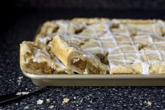 Apple Slab Pie | 25 Desserts For Hardcore Apple Pie Lovers