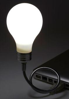 Office & Desk Accessories - True Idea-list USB Light