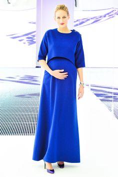 Leelee Sobieski style. Leelee Sobieski in Dior.