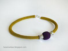Airali handmade. Where is the Wonderland?: Purple